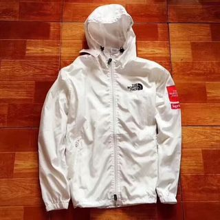 SUPREME & the North face スウェット