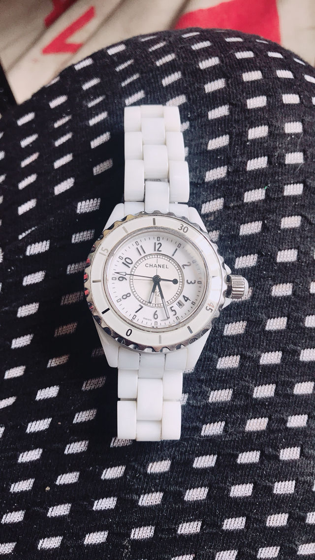 ユニセックス腕時計