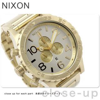 ニクソン 51-30CHRONO 腕時計 A083-1219