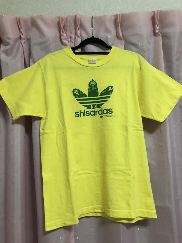 shisardas Tシャツ