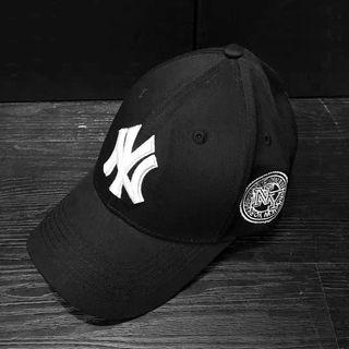 NY  帽子 男女兼用 春夏新品