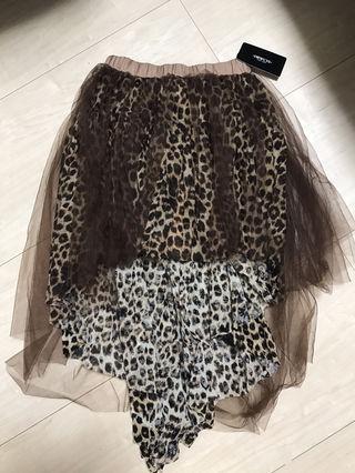 DRWCYS チュール スカート 未使用タグ付き