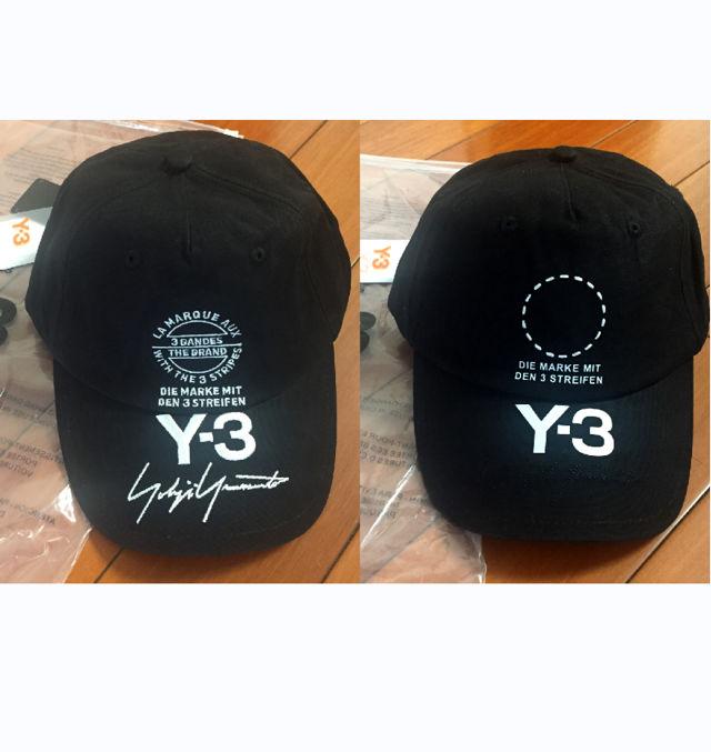 二点セットY一3キャップ帽子(AHKAH(アーカー) ) - フリマアプリ&サイトShoppies[ショッピーズ]