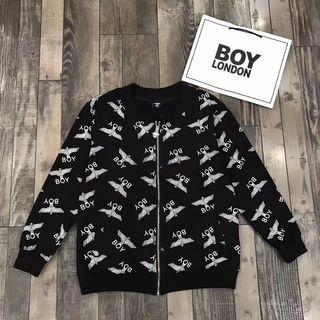 BOY LONDON/ボーイロンドン ライダースジャケット