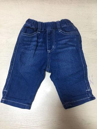 子供服 ズボン パンツ 未使用 HUSHUSH