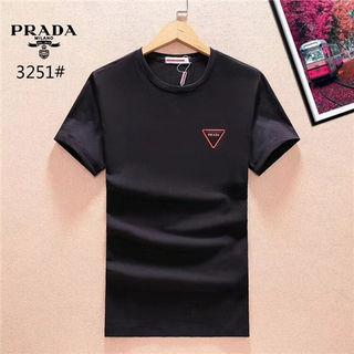 新品 Prada モーダルTシャツ
