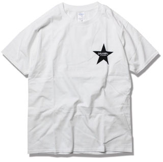 Drawing STAR Tシャツ スター ロンハーマン S