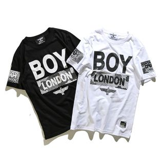BOY LONDONTシャツ/新入荷/高品質/男女兼用/18
