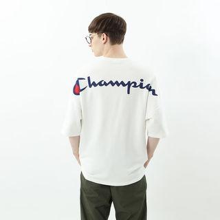 チャンピオン新作 人気tシャツ 男女兼用