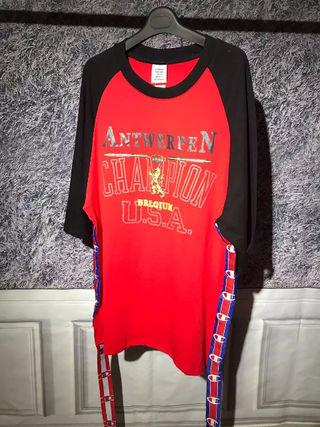 早い者勝ち  セール チャピオン Tシャツ VYF-0590