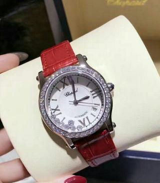 Chopard ショパール  レディース腕時計