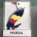 MURUA iPhoneシリコンカバー