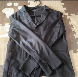 【未使用に近い】AZULジャケット