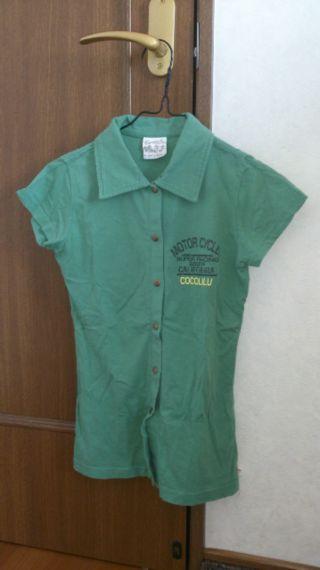 ココルルTシャツ