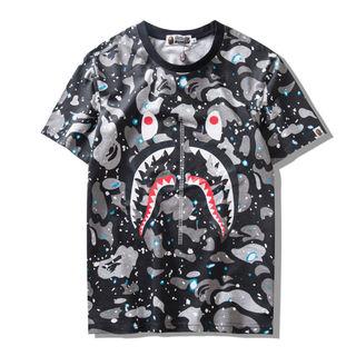 BAPE(エーエイプ) Tシャツ  半袖Tシャツ