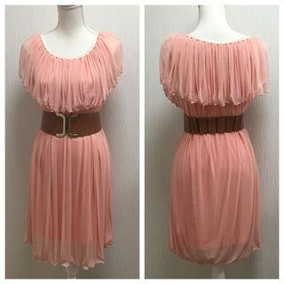 【新品タグ付】定価12000円 ドレス