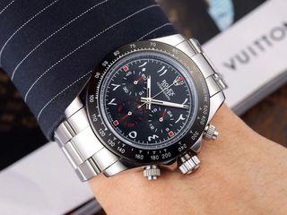 高品質大人気レックスメンズ腕時計コスモグラフデイトナSG5