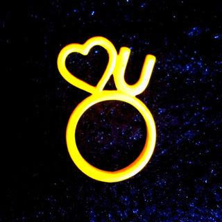 WEGO 指輪