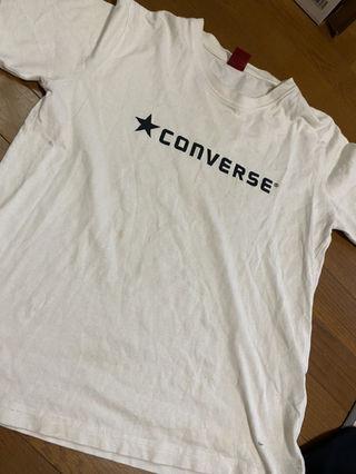CONVERSE Tシャツ MEN'S