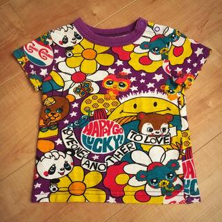 【80~85cm】グラグラ Tシャツ GRANDGROUND