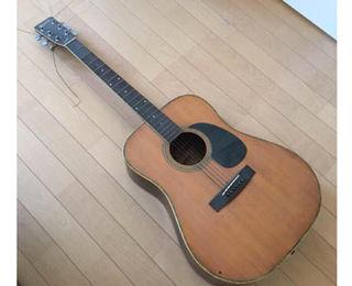 ギター モーリス Morris