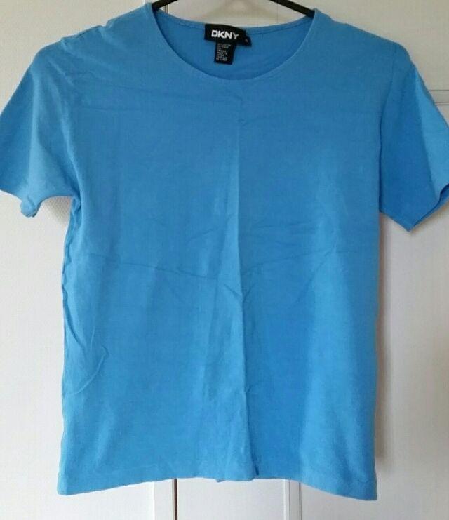DKNYのTシャツ(DKNY(ダナ・キャラン) ) - フリマアプリ&サイトShoppies[ショッピーズ]