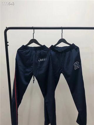 グッチカジュアルパンツ トーレニングパンツ ズボン