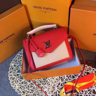 新品LouisVuittonハンドバッグ超人気