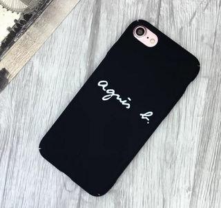 agnes b.アニエスベーiPhoneケース
