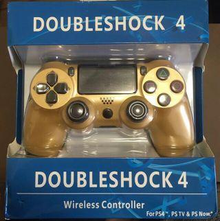 PS4 コントローラー DOUBLESHOCK 4