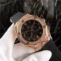 ウブロ 自動巻き ウオッチ  腕時計