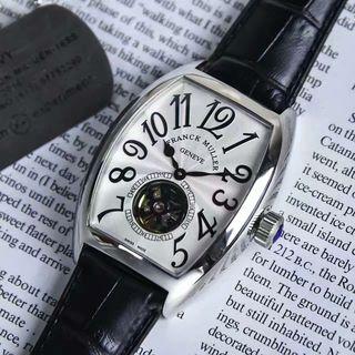 フランク・ミュラー メンズ腕時計