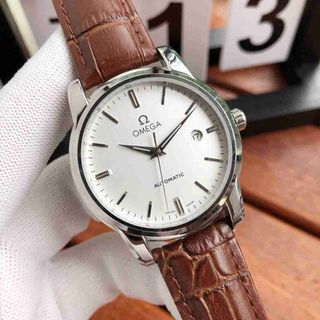 OMEGA 自動巻き時計 新品