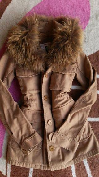 SLYファージャケット
