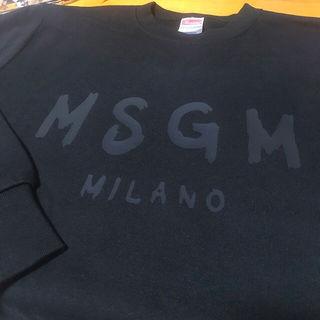 MSGMトレーナー