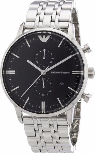 腕時計EMPORIO ARMANI腕時計男性