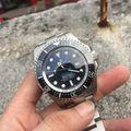 ロレックスROLEXデイブシー青腕時計