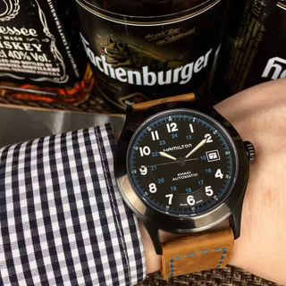 HAMILTON  メンズ腕時計