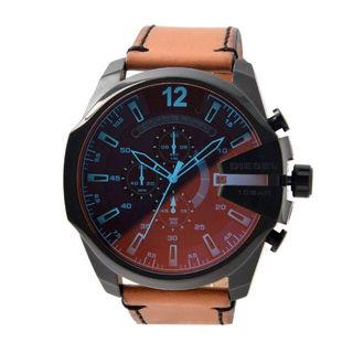 ディーゼル DIESEL DZ4476メガチーフメンズ腕時計