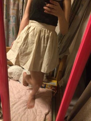 Forever21/スカート