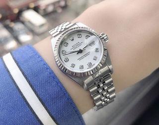 ロレックス 腕時計 レディース
