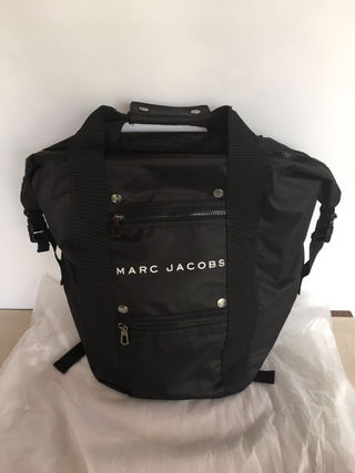 MARC BY MARC JACOBSリュック