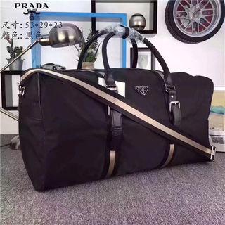 プラダ品番7006メンズ旅行用バッグ