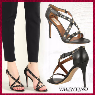 大人気!Valentino バレンチノ パンプス人気新品