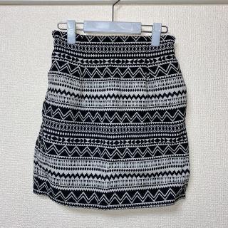 RETRO GIRL幾千柄タイトスカート
