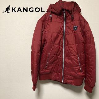 KANGOL カンゴール 90s 中綿 ジャケット アウター