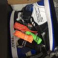 OFF white x Nike Air Jordan 1