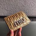 miumiuミュウミュウニつ折り財布