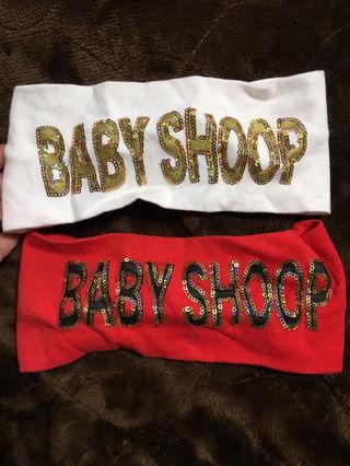 baby shoopヘアバンド
