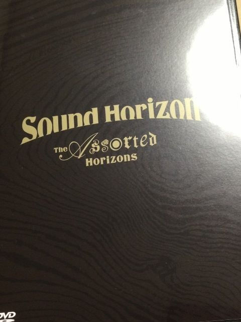 The Assorted Horizons - フリマ...
